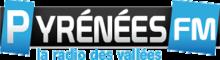 Pyrénées_FM_logo