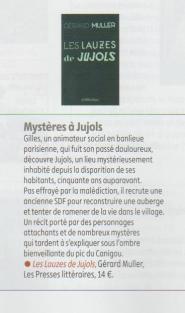 Article Pyrénées magazine 002